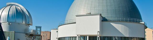 Наблюдения в Московском Планетарии 19-30 сентября