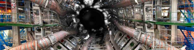 Лекция «Большой Адронный Коллайдер как инструмент развития математики»