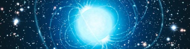 Лекция «Магнитары, барстеры и другие компактные чудеса»