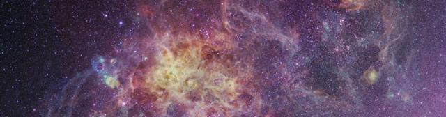 Лекция «Место человека в космосе: современная астрофизическая картина мира»
