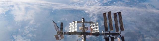 Ваши вопросы для экипажа Международной Космической Станции!