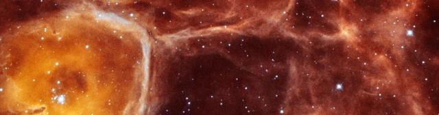 Лекция «Самые известные работы в современной астрофизике»