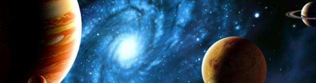 Конкурс «Мой астрономический сон»
