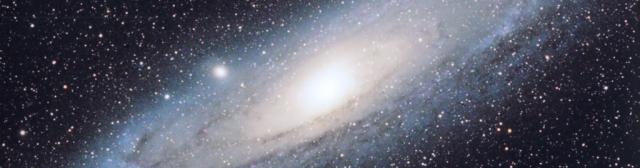 Лекция «10 фактов об астрономии» в рамках мини-фестиваля науки