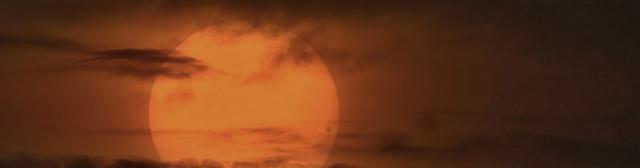 Прохождение Венеры по диску Солнца: немного истории