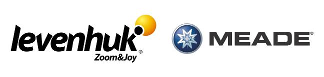 Спонсоры Дня Открытой Астрономии: Levenhuk & Meade