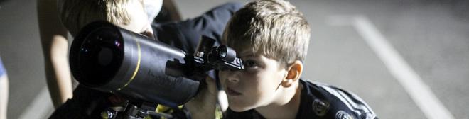 День Открытой Астрономии в Краснодаре