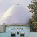 Московский планетарий будет открыт в декабре 2010 года?