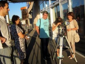 День Открытой Астрономии в Казани