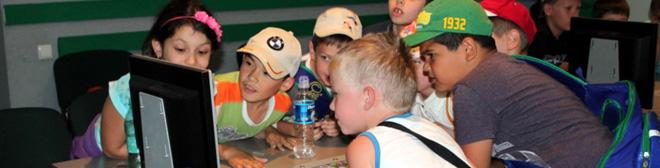 Проект «Дети» в Новороссийске