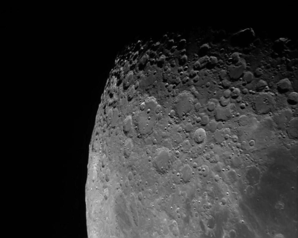 москве показали фото луны через телескоп отзыв про
