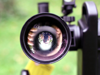 Труба телескопа Bresser National Geographic 90/1250 GOTO