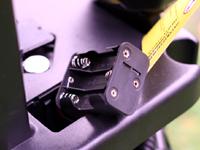 Корпус батарейного блока