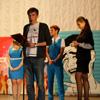 Открытая Лига КВН УрФУ