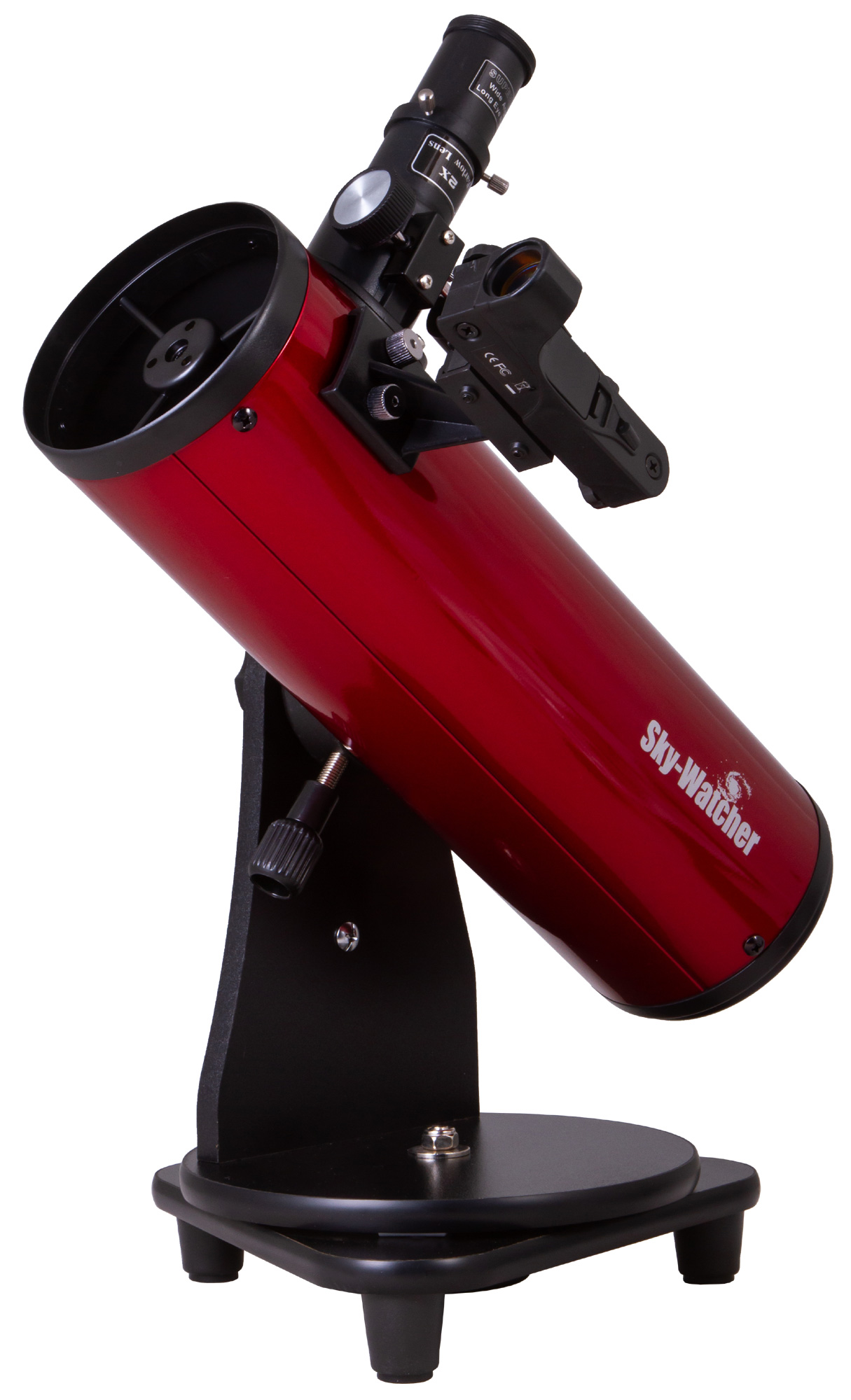 Картинка для Телескоп Sky-Watcher Dob 100/400 Heritage, настольный