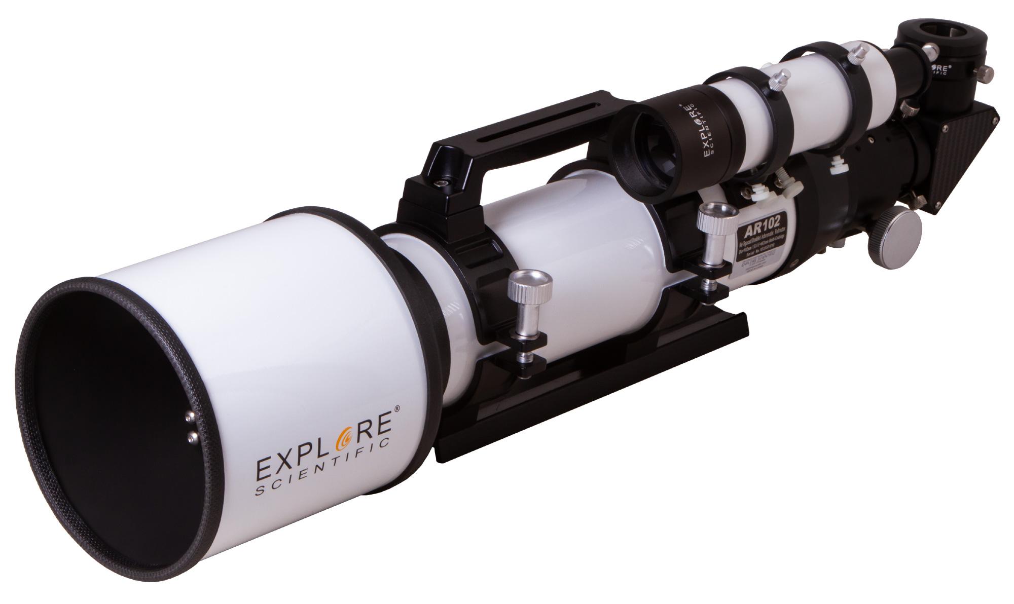 Труба оптическая Explore Scientific AR102 Air Spaced
