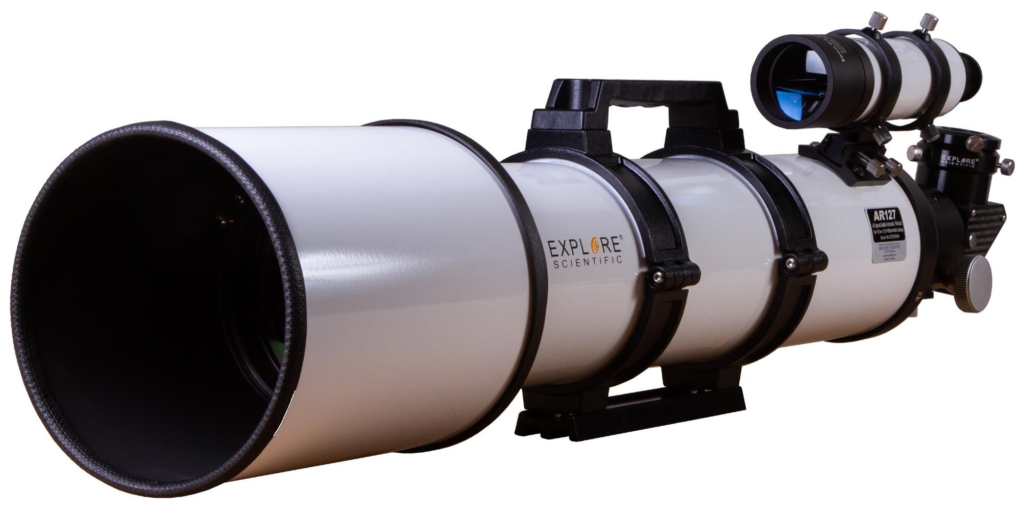 Труба оптическая Explore Scientific AR127 Air Spaced