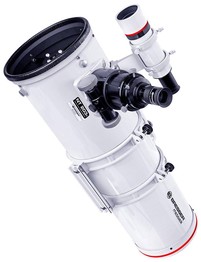 Картинка для Труба оптическая Bresser (Брессер) Messier NT-203s/800