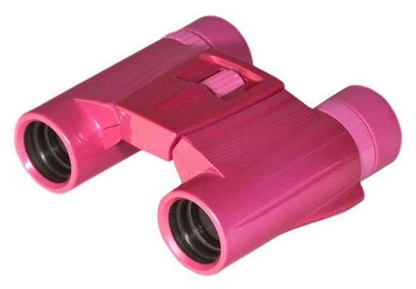 Картинка для Бинокль Kenko Ultra View 8x21 DH, розовый