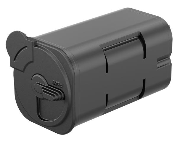 Блок аккумуляторный Pulsar DNV Double 2,3 Ач