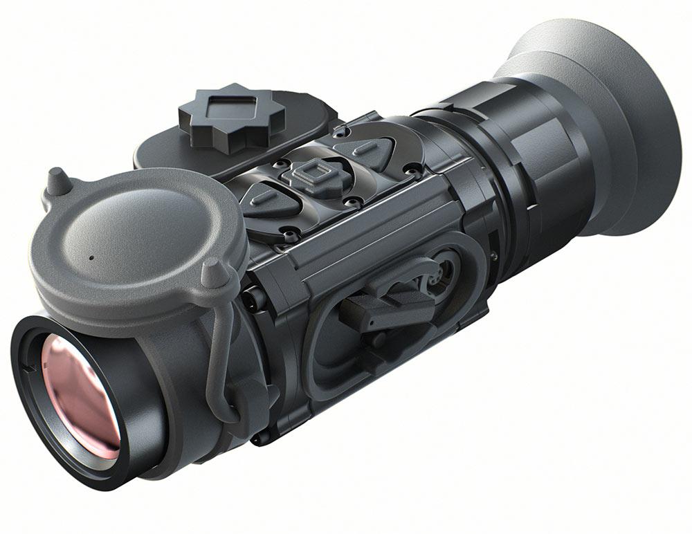 Картинка для Монокуляр тепловизионный FORTUNA General 25M3