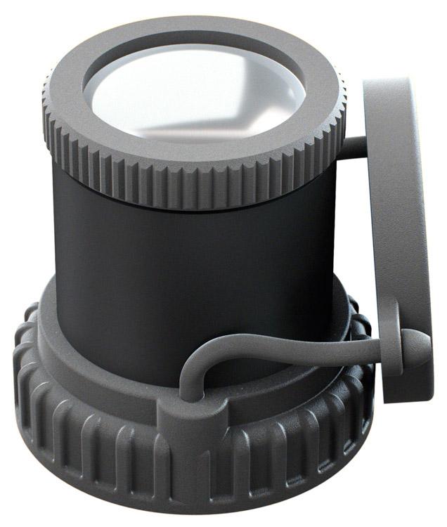 Картинка для Объектив тепловизионный FORTUNA 25 мм (f/1,0)