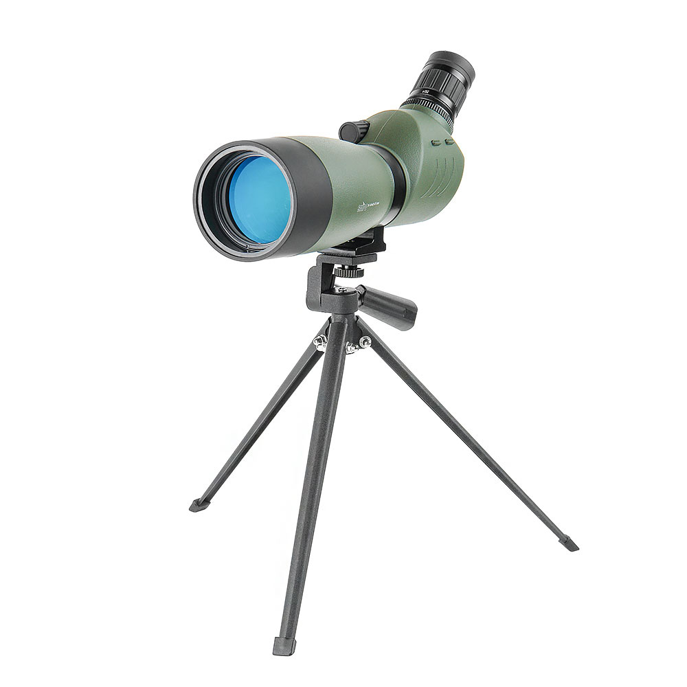 Картинка для Зрительная труба Veber Snipe 20–60x60 GR