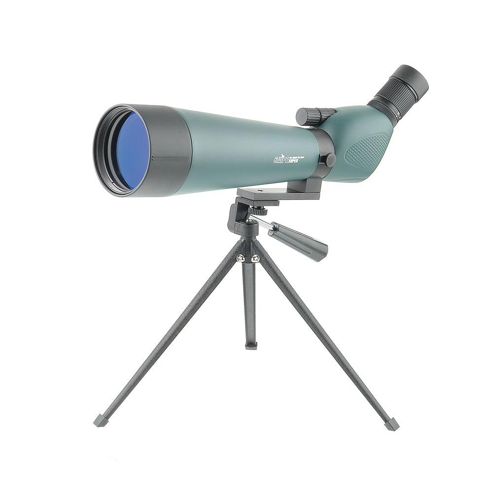 Картинка для Зрительная труба Veber Snipe Super 20–60x80 GR