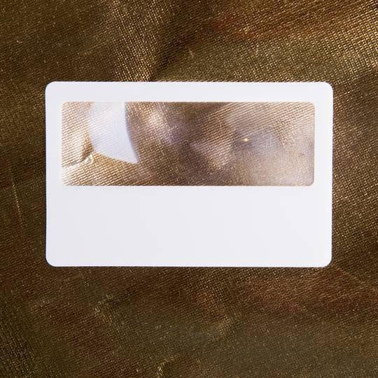 Картинка для Линза Френеля Veber 2x, 75x25 мм