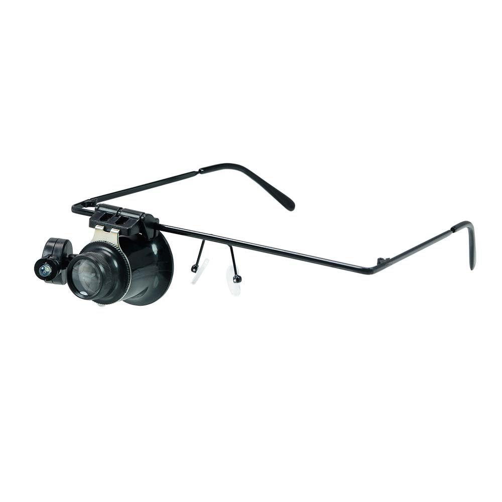 Картинка для Лупа-очки Veber Jewel Vizor R1