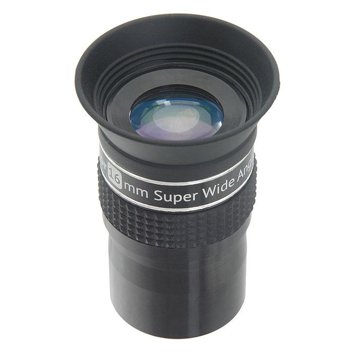"Картинка для Окуляр для телескопа Veber SWA ERFLE 16 мм, 1,25"""