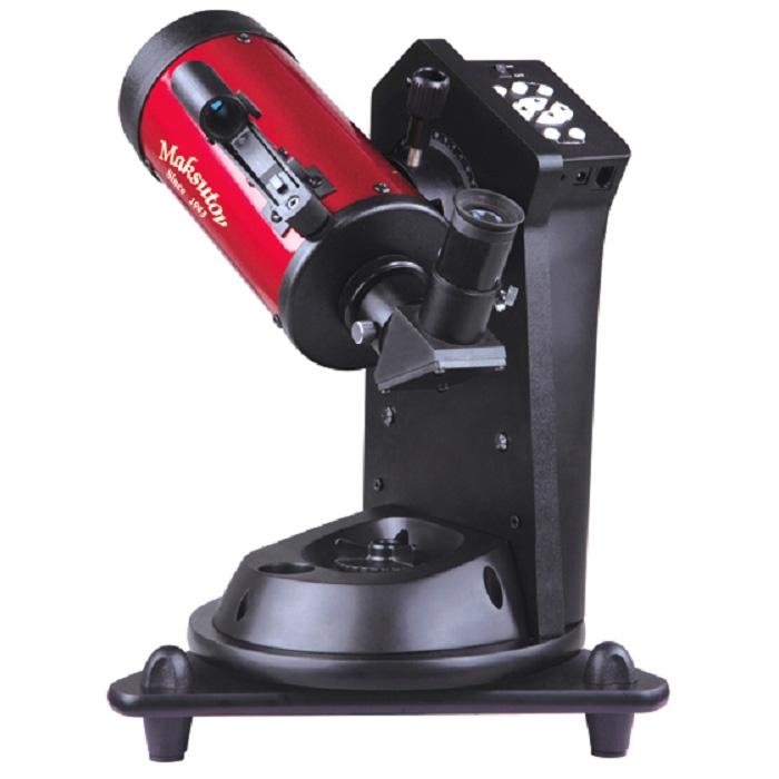 Картинка для Телескоп Sky-Watcher MAK90 Heritage Virtuoso GOTO, настольный