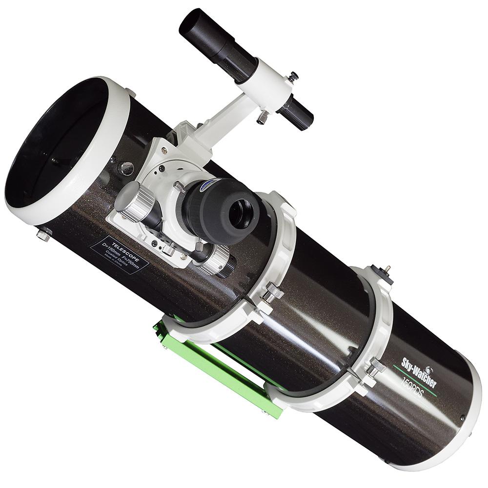 Картинка для Труба оптическая Sky-Watcher BK 150P OTA Dual Speed Focuser
