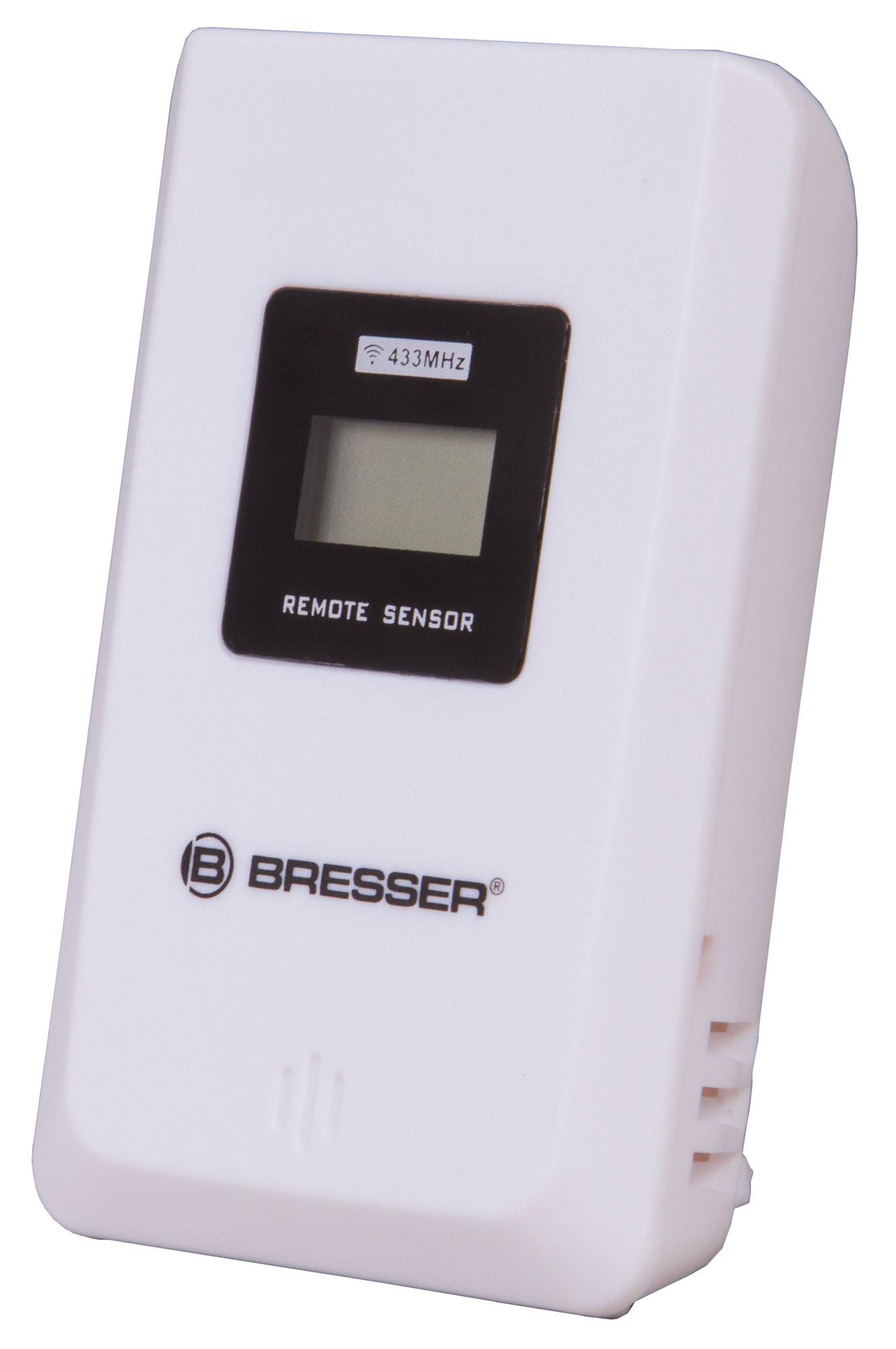 Картинка для Датчик внешний Bresser (Брессер) для метеостанций, трехканальный