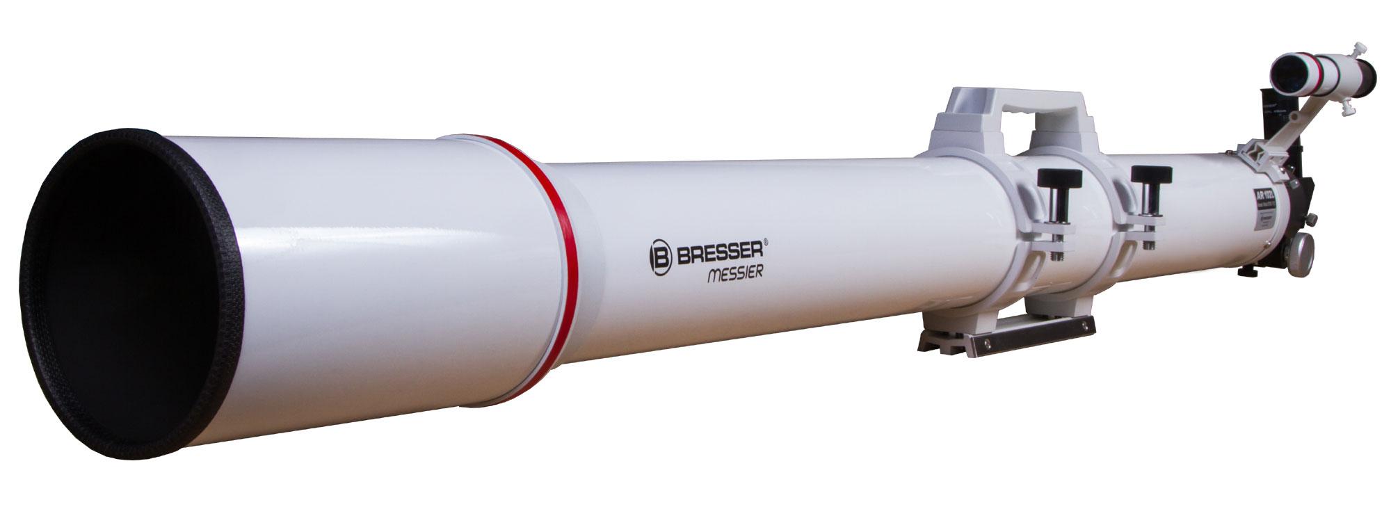 Картинка для Труба оптическая Bresser (Брессер) Messier AR-102L/1350 Hexafoc