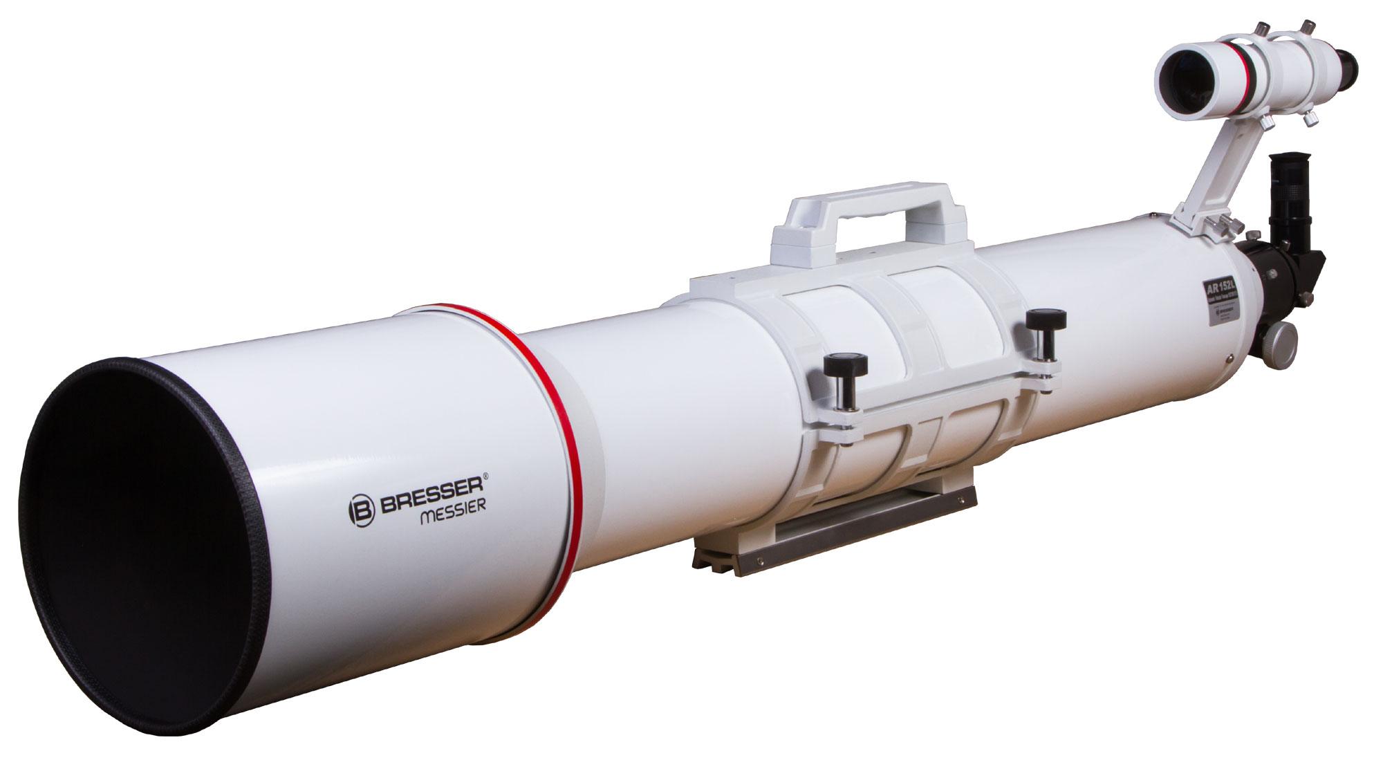 Труба оптическая Bresser (Брессер) Messier AR-152L/1200 Hexafoc фото