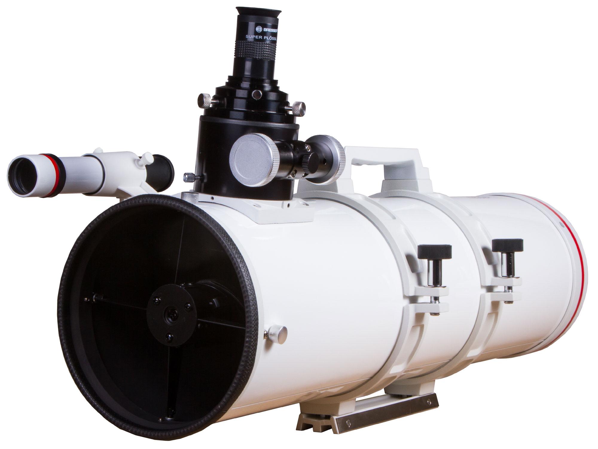 Картинка для Труба оптическая Bresser (Брессер) Messier NT-150S/750 Hexafoc