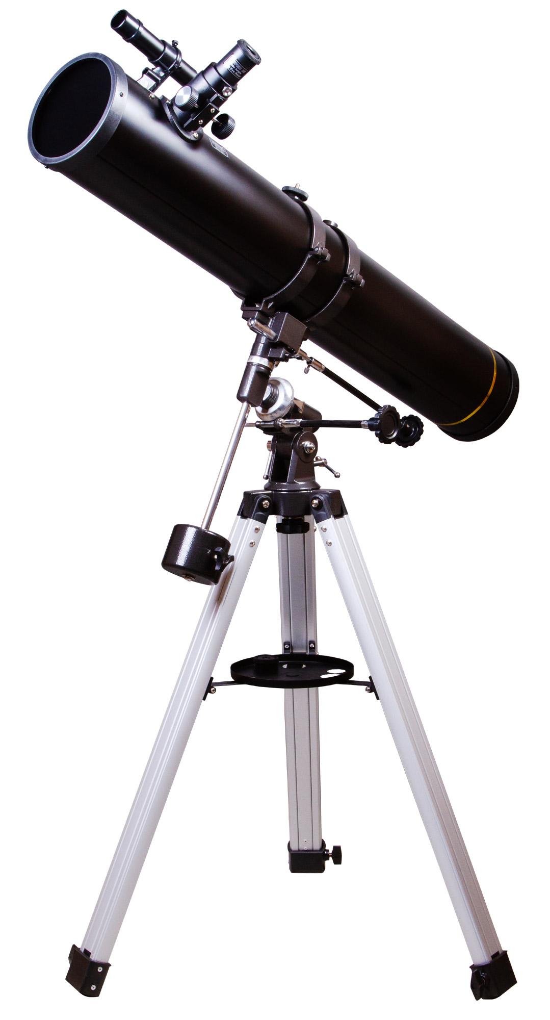 Картинка для Телескоп Levenhuk (Левенгук) Skyline PLUS 120S