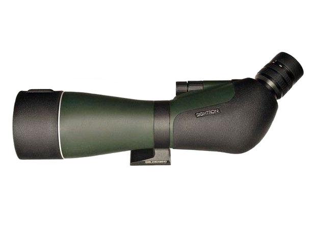 Картинка для Зрительная труба Sightron SII BL 20–60x85 HD-A