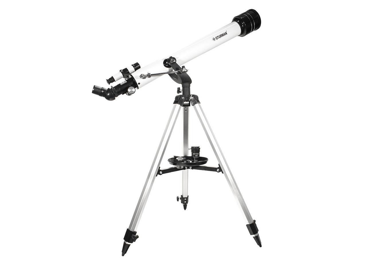 Картинка для Телескоп STURMAN 60700 AZ