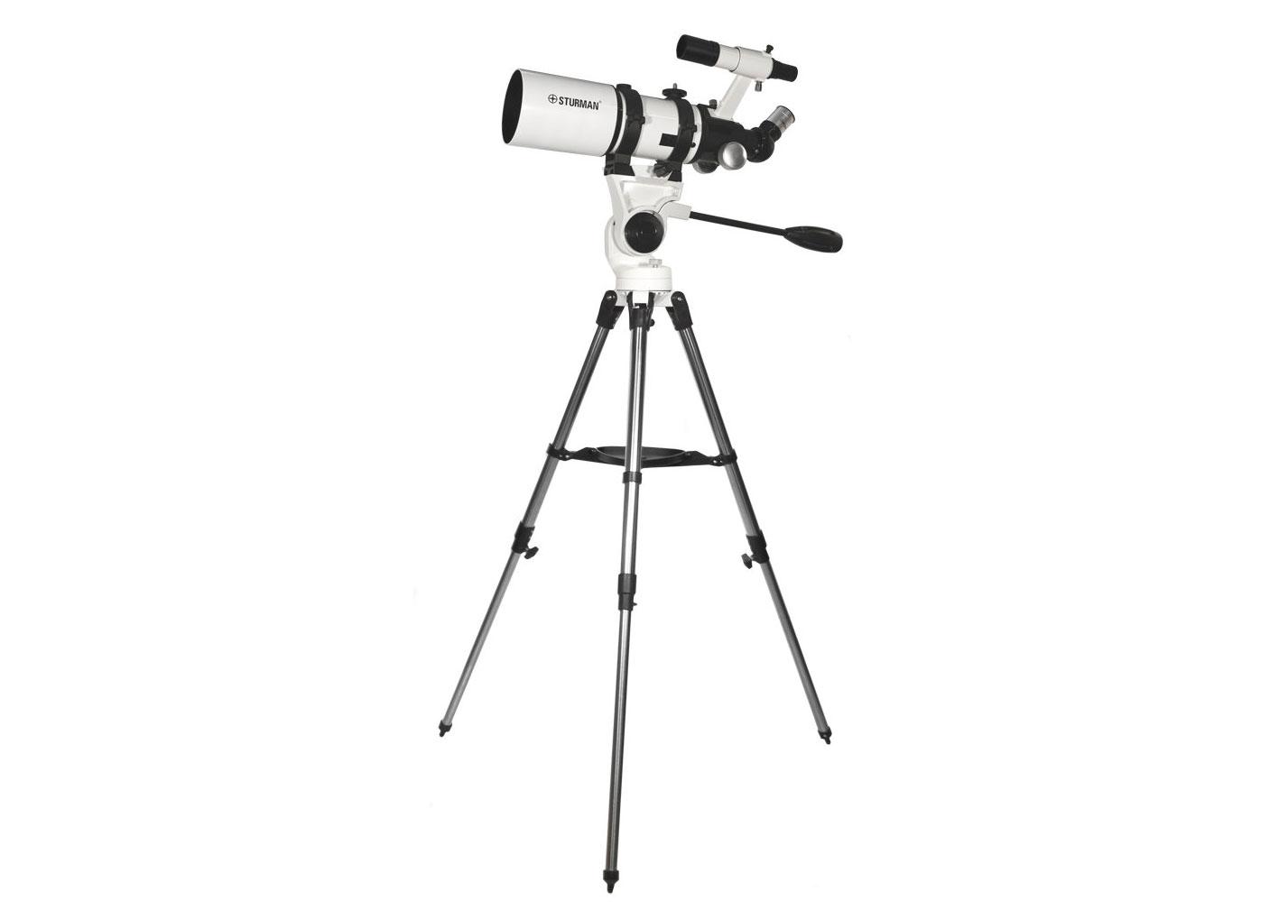 Картинка для Телескоп STURMAN HQ2 40080 AZ