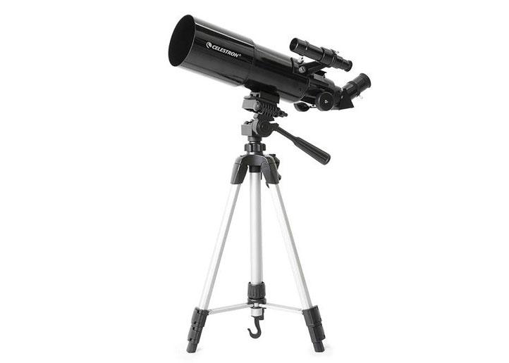 Картинка для Телескоп Celestron Travel Scope 80