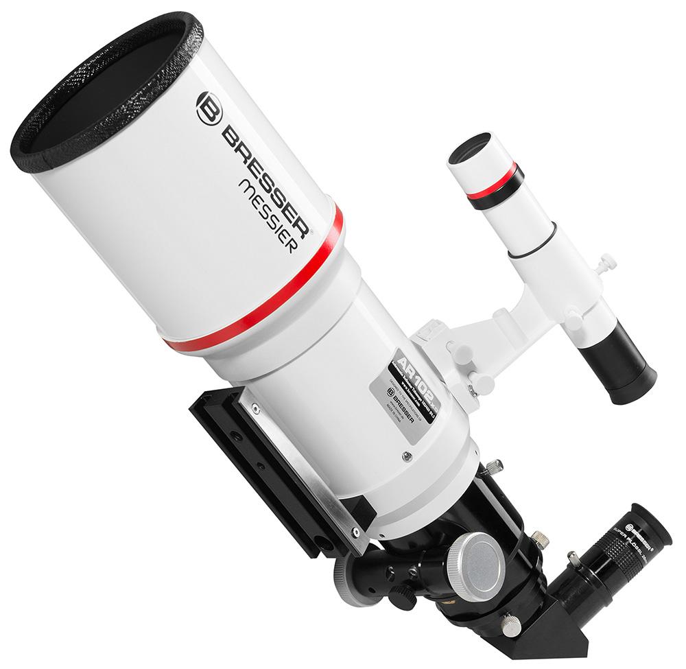 Картинка для Труба оптическая Bresser (Брессер) Messier AR-102xs/460 Hexafoc