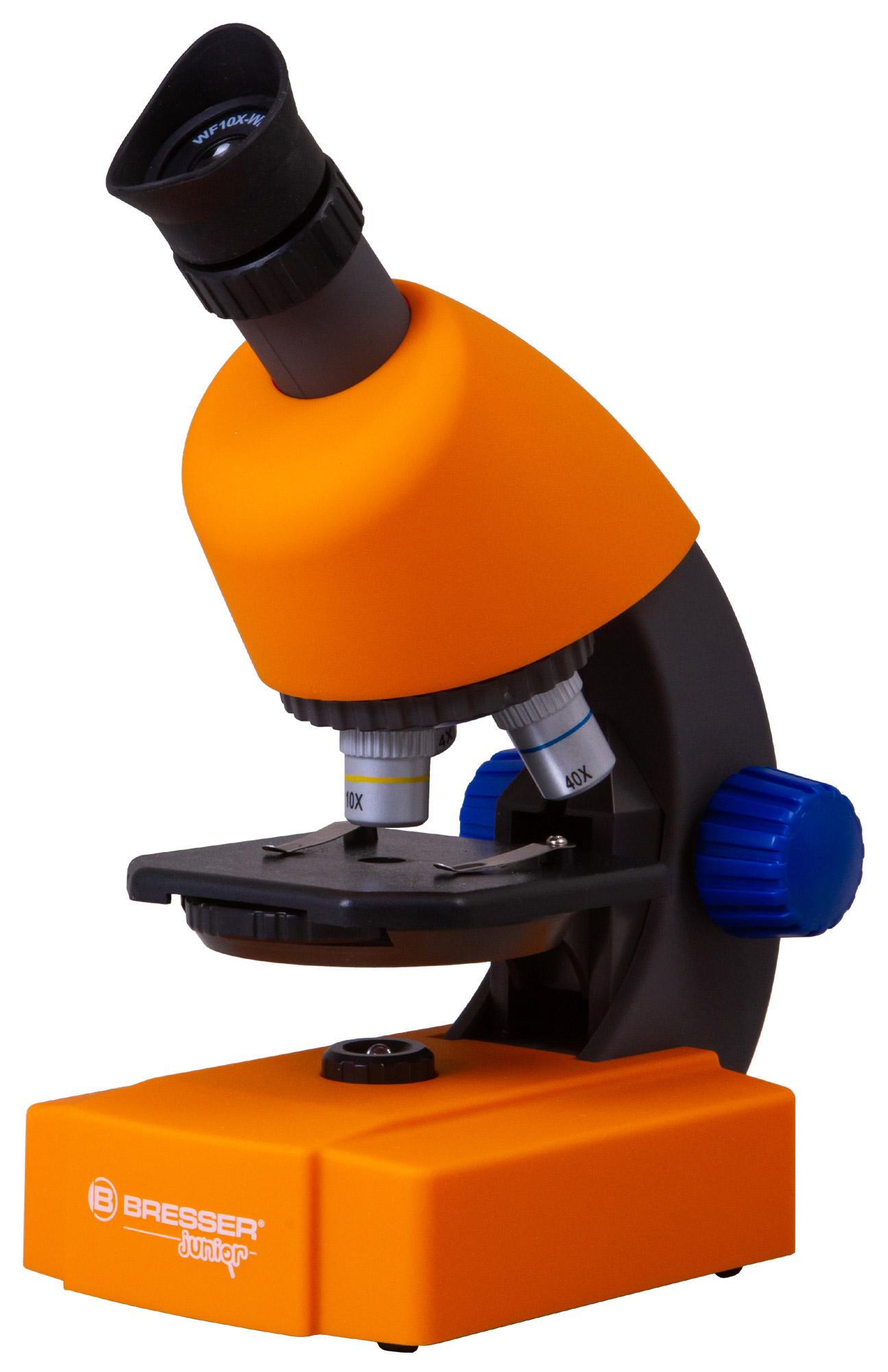Картинка для Микроскоп Bresser (Брессер) Junior 40–640x