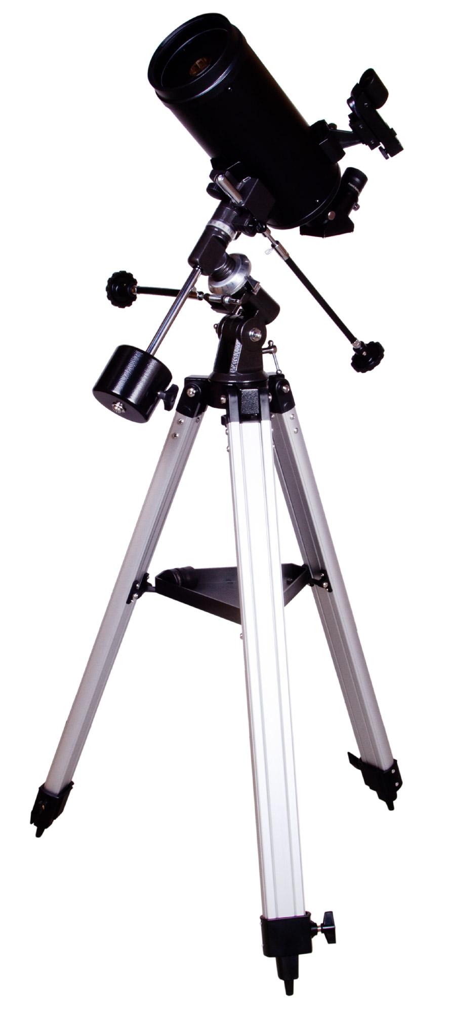 Картинка для Телескоп Levenhuk (Левенгук) Skyline PLUS 105 MAK