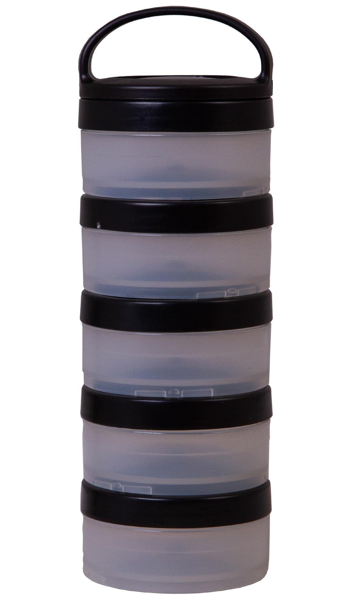 Контейнеры Bresser (Брессер) для аксессуаров для микроскопов,