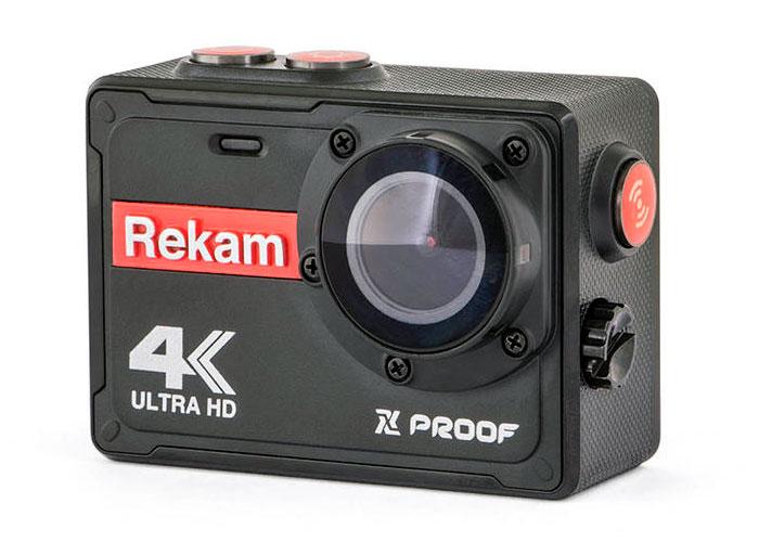 Картинка для Экшн-камера Rekam Xproof EX640