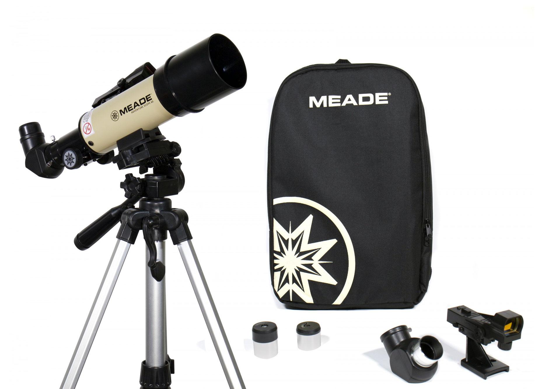 Картинка для Телескоп Meade Adventure Scope 60 мм