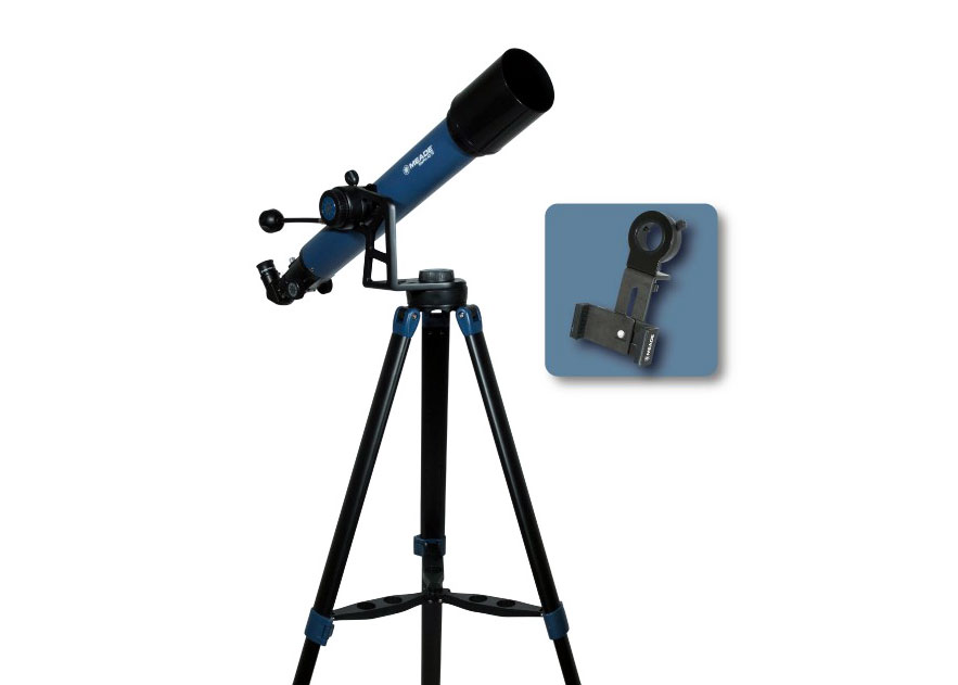 Картинка для Телескоп Meade StarPro AZ 70 мм