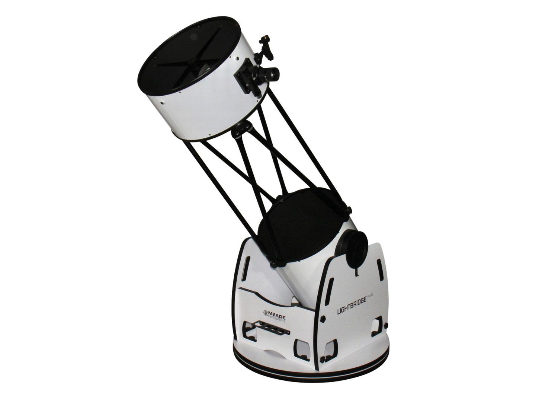 """Картинка для Телескоп Meade LightBridge Plus 12"""""""